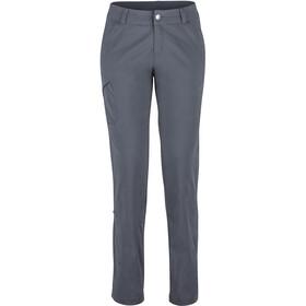 Marmot Lainey lange broek Dames grijs